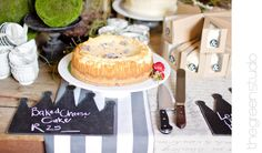 KAMERS 2012 Bloemfontein, beautifully photographed by Ria Green via @The Pretty Blog Cakes, Drink, Pretty, Green, Desserts, Blog, Tailgate Desserts, Beverage, Deserts