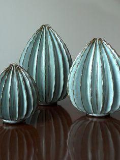 Bill Hudnut Ceramics / WHH4 Ceramics / WHH4 Pottery | Pods