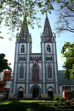 Arquitectura Antigua / Old Architecture