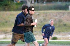 Monterey Ultimate Frisbee
