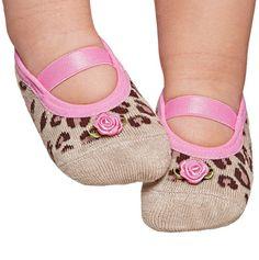 Newborn Slippers