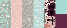Free Floral Paper Downloads