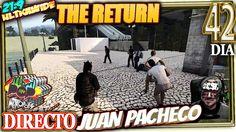 POP LIFE 4 Arma 3 #42 THE RETURN Gameplay Español 21:9