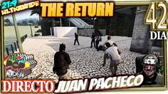 POP LIFE 4 Arma 3 #42 THE RETURN Gameplay Español 21:9