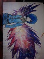 Touka by LiJu-artysta