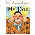 My Dad, Anthony Browne, cycle 3 (Can + action verbs) - Brown Bear & Co, L'anglais avec le Storytelling