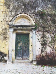 Amalfi Coast Photo Travel Diary ~ Daisy and the Fox