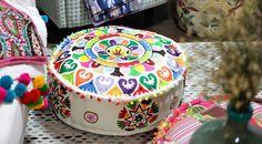 Invista em Têxteis Boho | Casa & Decoração no Westwing
