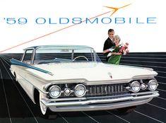 Vintage Car Ads  ♥ #cars #ad #retro