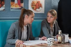 EastEnders who killed Lucy Beale?