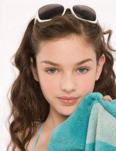 Young Odeya Rush
