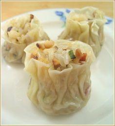 Nook & Pantry - A Food and Recipe Blog: Dim Sum