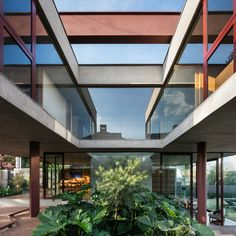 House Villa-Lobos / Una Arquitetos