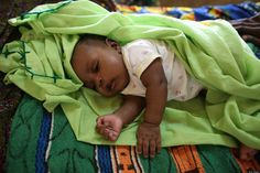 Africa Child Rape Crisis: Babies As Young As 6 Months Victims Of Sexual Violence In Conflict Zones