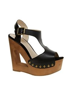 eaea70bea26 ALDO Baraby Cut Out Wedges Shoe Closet
