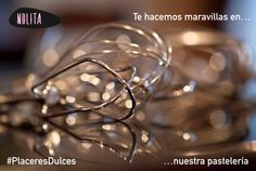 Nuestra pastelería es especial para darte gusto, para que nunca olvides el lado dulce de la vida. www.nolita.co