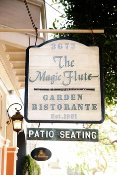 Eat Local: The Magic
