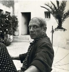 Picasso Lee Miller