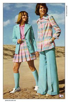 mode ann es 70 quelle tenue choisir pour votre party hippie pinterest. Black Bedroom Furniture Sets. Home Design Ideas