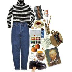 Untitled clothes fashion, fashion outfits и aesthetic c Grunge Fashion, 90s Fashion, Fashion Looks, Fashion Outfits, Style Fashion, Aesthetic Fashion, Aesthetic Clothes, Mode Outfits, Casual Outfits