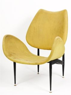 Lounge Chair | Grant Featherston | Mid Century Modern