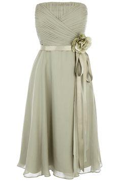 ALLURE SHORT DRESS http://www.weddingheart.co.uk/coast-adult-bridesmaids-dresses.html