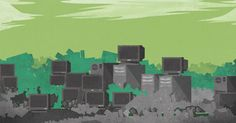 E-Waste on The Rise #CarbonFootprint