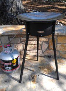 disc cooking | Plow Disk Cookers - The Disc Grill
