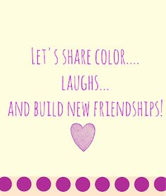 Who's in to share color? A swap-opportunity