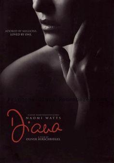 戴安娜/黛安娜(Diana) poster