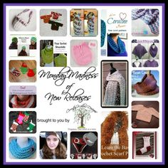 New release for you all!  Enjoy! http://www.thecountrywillows.com/the-willow-whispers-a-crochet-blog/monday-madness-of-new-releases-week-21