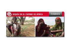 Banner para Caritas