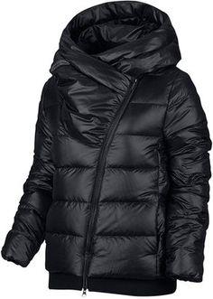 Nike Sportswear Puffer Down Jacket #nike