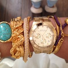 Designer Michael Kors is the #1 watch style for women…click here for Kors Sale info>