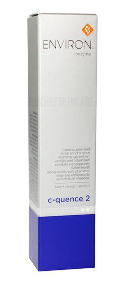 Environ Ionzyme C-Quence 2 35 Ml