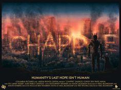 """""""Neill Blomkamp, a grata revelação sulafricana da indústria cinematográfica, tem uma pegada interessante em seus filmes. Suas produções inserem elementos de falso documentário, com ampla utilização de takes televisivos jornalísticos. Um recurso que tem efeito surpreendente, se considerarmos que o risco de soar canastrão é bem alto."""""""