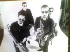 Steam Bug jazz funk instrumental