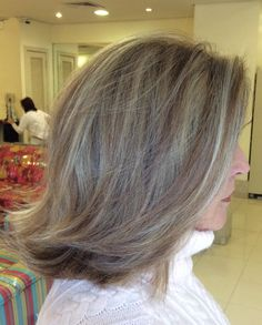 Going Grey Transition, Going Gray, Brunette To Blonde, Ash Blonde, Long Hair Older Women, Long Silver Hair, Rapunzel Hair, 50 Shades Of Grey, Haircuts