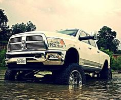 I'm a Chevy girl, but dang!
