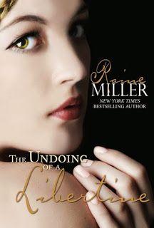 La caída de un libertino - Raine Miller