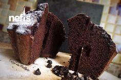 Kabardıkça Kabaran Kakaolu Kek