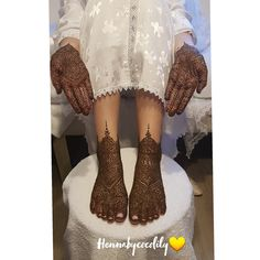 Gallery - Henna By Cocolily Dulhan Mehndi Designs, Bridal Mehndi Designs, Mehandi Designs, Mehendi, Wedding Henna, Bridal Henna, Morrocan Henna, Henna Party, Mehndi Images