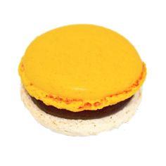 20. Macaron Gember-Honing