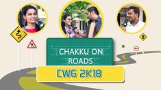 Chakku On Roads | Commonwealth Games 2018 | Mojo TV MOJO TV India's First Mobile Generation News Channel is THE next generation of news! It is Indias First MOBILE.NEWS.REVOLUTION.  MOJO TV redefines the world of news. MOJO TV delivers to the sophisticated audience local and global news content on a real-time basis. It is no longer about Breaking News it is about changing the Breaking News Paradigm. MOJO TV communication accelerates news collection curation and delivery to the urban suave and…
