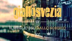GialloSvezia, una community per il giallo nordico