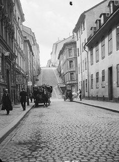 bästa vintage stockholm
