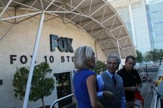 FOX came out to the Big Taste Grill in Phoenix! (Blog)