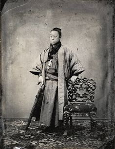 William Burton Kinnimond old japan photography - Buscar con Google