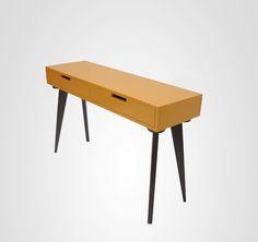 move-móvel-aparador-laranja+preto-quilha