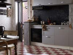 25 astuces pour apporter une touche de couleur à votre cuisine